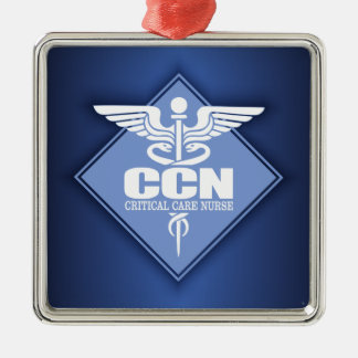 Cad CCN (diamond) Christmas Ornament