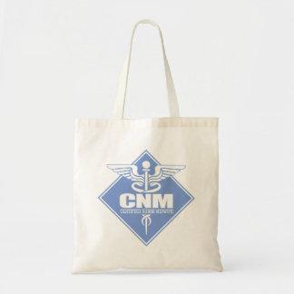 Cad CNM (diamond) Budget Tote Bag
