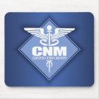 Cad CNM (diamond) Mouse Mat