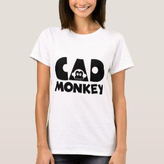 Cad Monkey Light T-Shirt