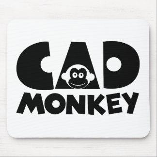 Cad Monkey Mousepad