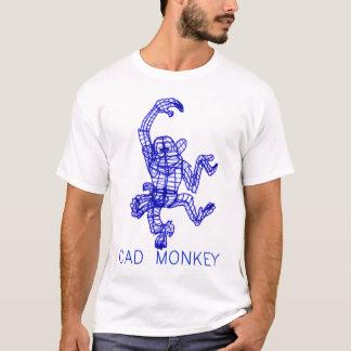 CAD MONKEY T-Shirt