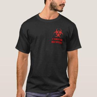 Cadaver Recovery T-Shirt
