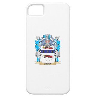 Caddy Coat of Arms - Family Crest iPhone 5 Covers