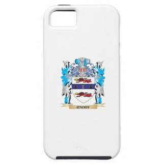 Caddy Coat of Arms - Family Crest iPhone 5 Cover