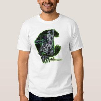 Cadejo (Ka-de-ho) Shirts
