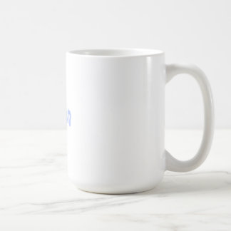 Caden Basic White Mug