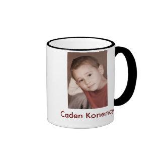 Caden cup coffee mugs
