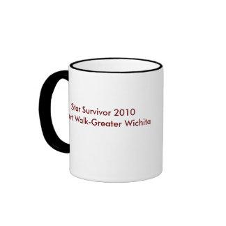 Caden cup ringer mug