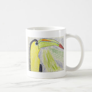 Caden Dreyer Classic White Coffee Mug