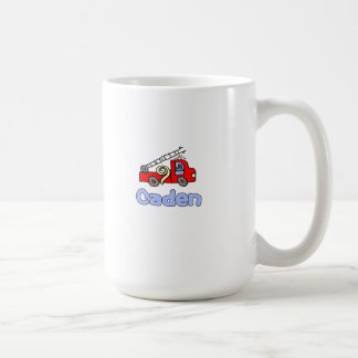 Caden Coffee Mug
