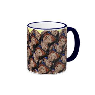 Caden Ringer Coffee Mug
