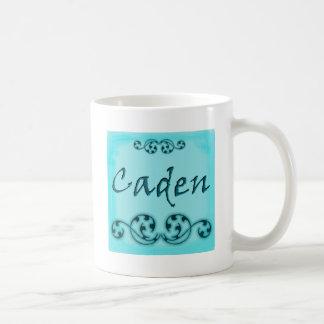 Caden Ornamental Mug