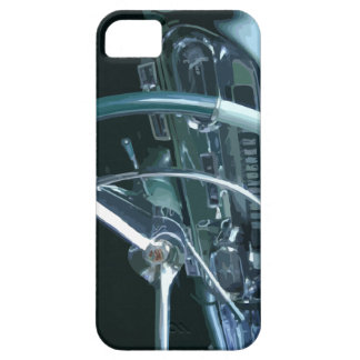 CADILLAC CAR SERIES 62 LONG DECK SEDAN V8 1958 BARELY THERE iPhone 5 CASE