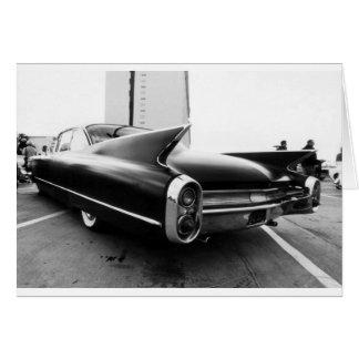 Cadillac Card