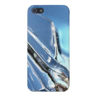 Cadillac Chrome iPhone 4 Case