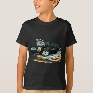 Cadillac Escalade Black Truck T-Shirt