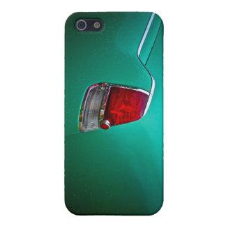 Cadillac iPhone 5C case