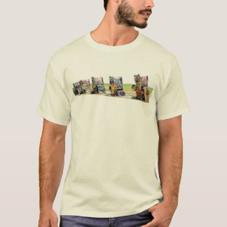 Cadillac Ranch Shirt