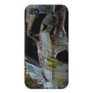 Cadillac Series 62 Cover For iPhone 4