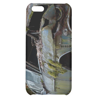 Cadillac Series 62 Cover For iPhone 5C