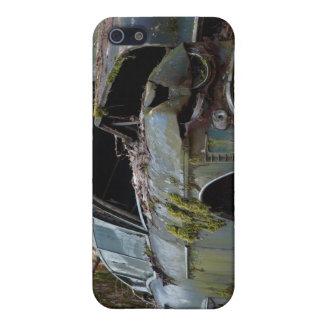 Cadillac Series 62 iPhone 5 Case