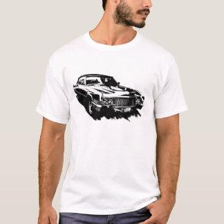 cadillac series deville eldorado sts classic rare T-Shirt