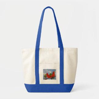 Cadinal impulse bag