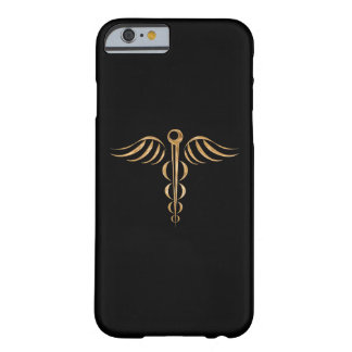 Caduceus Barely There iPhone 6 Case