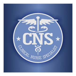 Caduceus CNS 2 Poster