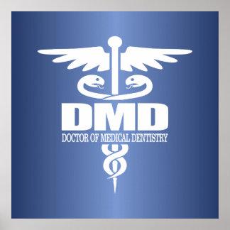 Caduceus DMD Poster