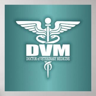 Caduceus DVM 3 Poster