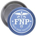 Caduceus FNP2 gifts 10 Cm Round Badge