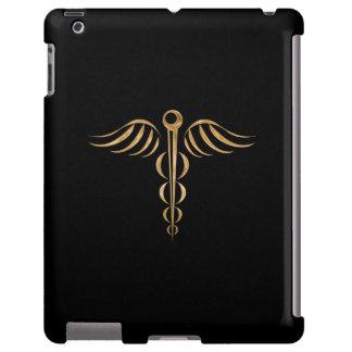 Caduceus iPad Case