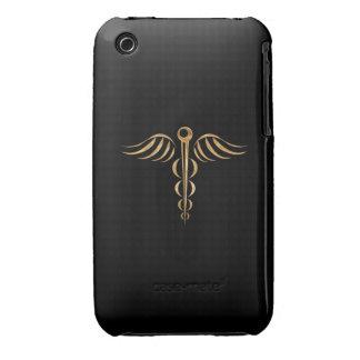 Caduceus iPhone 3 Cover