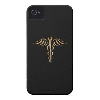 Caduceus iPhone 4 Cover