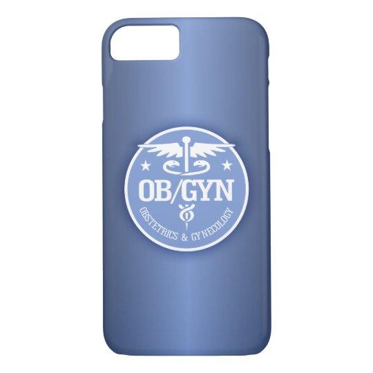 Caduceus OBGYN gift ideas iPhone 7 Case