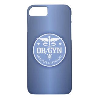 Caduceus OBGYN gift ideas iPhone 8/7 Case