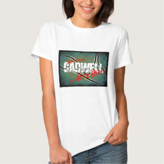 Cadwell - Been there..done that T-shirt