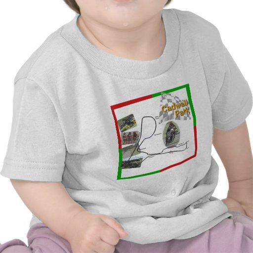 Cadwell Park T-Shirt
