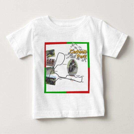 Cadwell Park Tee Shirt