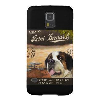 Cae Saint Bernard Case For Galaxy S5
