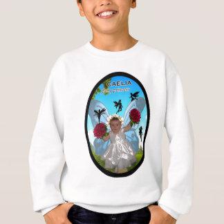 caelia Fairy Princess Sweatshirt
