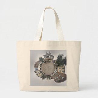 Caerfyrddin Large Tote Bag