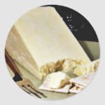 Caerphilly Cheese Stickers