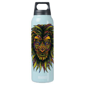 Caesar Color Insulated Water Bottle