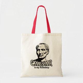Caesar Romeboy Budget Tote Bag