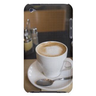 Café Cream iPod Touch Cover