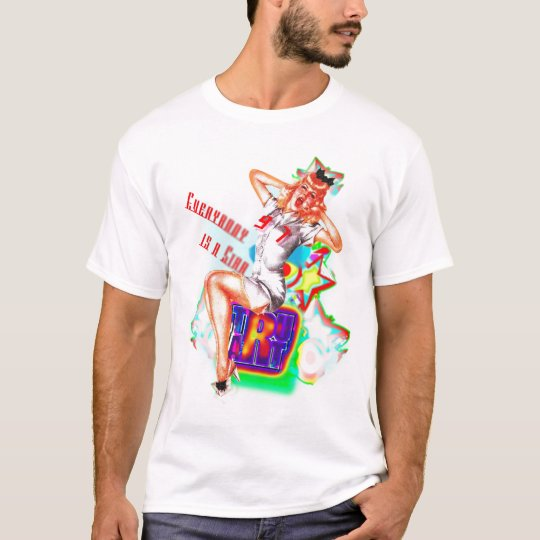 cafe1 T-Shirt