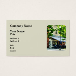 Awning business cards business card printing zazzle uk cafe albany ny business card reheart Gallery